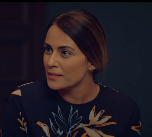 Tugce Ersoy in the role of Julide in Adini Sen Koy