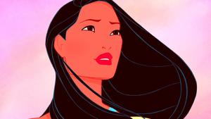 Walt 디즈니 Screencaps - Pocahontas