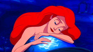 Walt Дисней Screencaps – Princess Ariel