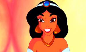 Walt Disney Screencaps – Princess jasmijn
