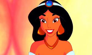 Walt disney Screencaps – Princess melati