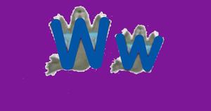 Walter Walrus LetterLand