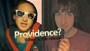 """When Xlson137's """"Providence"""" will be released?"""