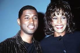 Whitney And Kenneth Edmonds