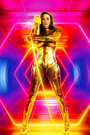 Wonder Woman 1984' / Empire Magazine › 2020