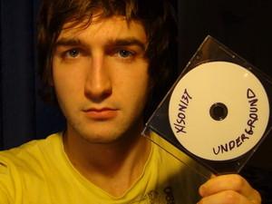 Xlson137 shows his first audio Underground
