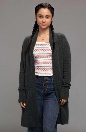 Yvette Monreal as Yolanda Montez