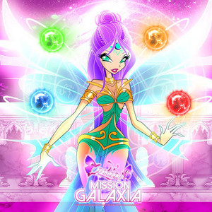 Zodiax club - the new generation of Winx