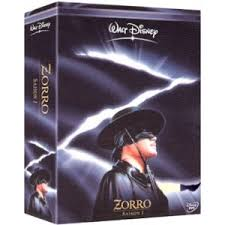 Zorro DVD Set