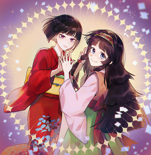 alluka and kalluto