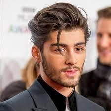 handsome Zayn Malik
