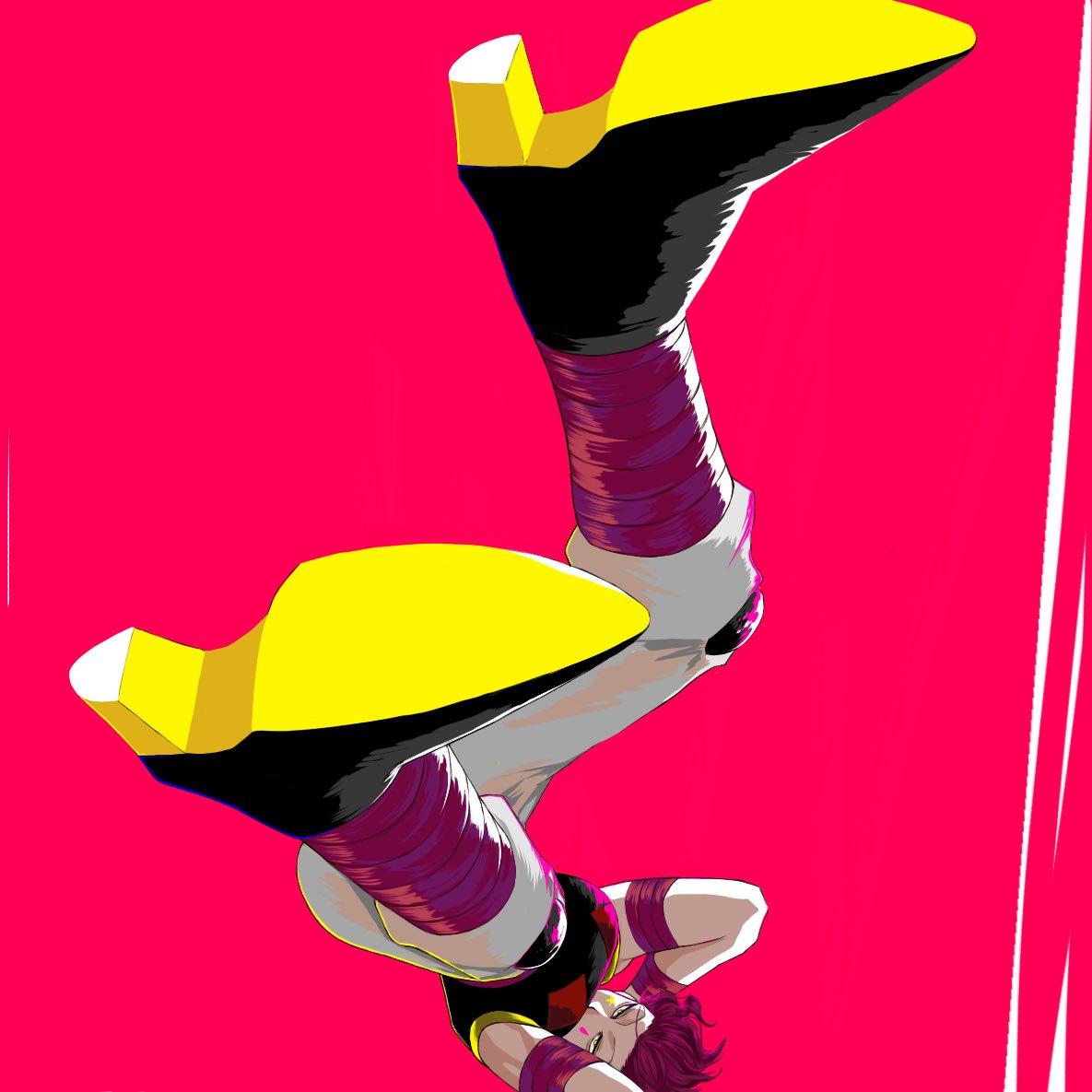 hisoka shoes