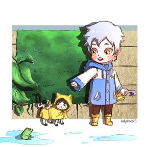 mitsuki and mikazuki