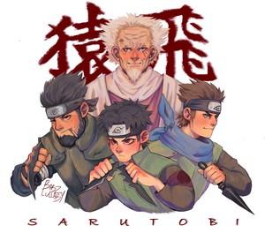 sarutobi clan