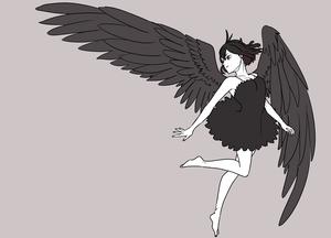 secre wings