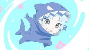 requin mitsuki