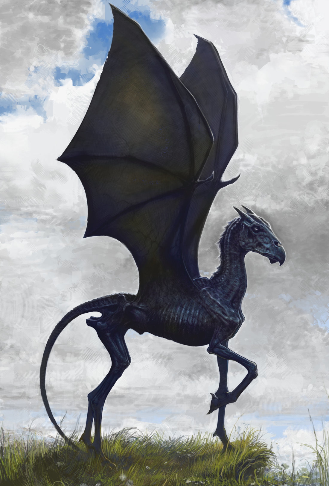 thestral 2