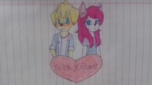 tuck x florist