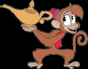Walt ディズニー Clip Art - Abu