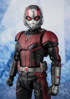 *Ant Man*