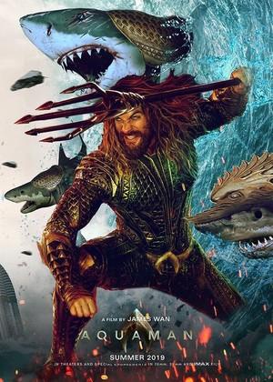 *Aquaman*