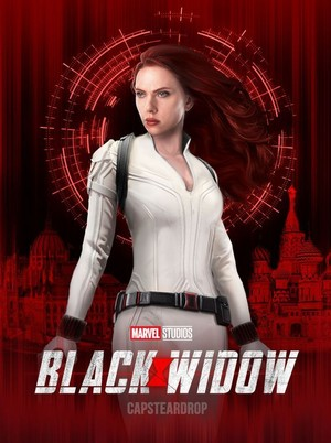 *Black Widow*