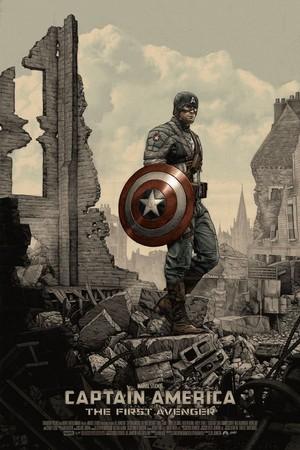 *Captain America*