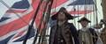 *Hector Barbossa : Pirates of the Caribbean * - disney photo