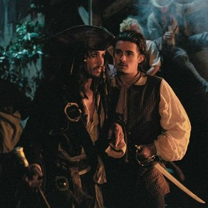 *Jack / Will :Pirates Of The Caribbean*