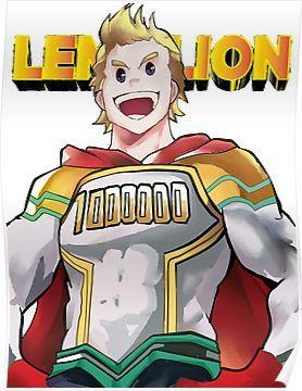 *Lemillion*