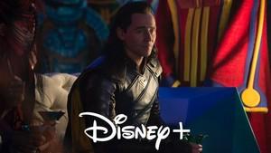 *Loki God of Mischief : Loki Disney*