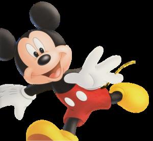 ! ! ! MIckey мышь (Disney Press 5 минуты Story)