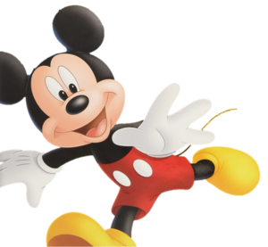 ! ! ! MIckey souris (Disney Press 5 minutes Story)