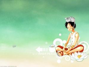 *Monkey.D.Luffy*