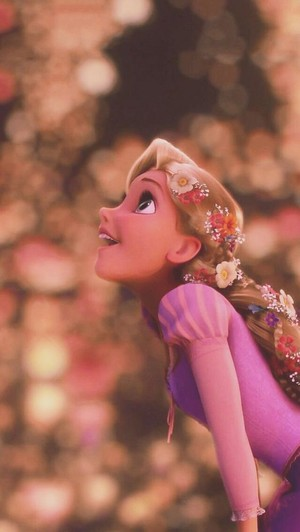 Walt Disney Screencaps – Princess Rapunzel