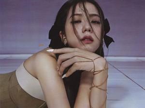 [SCAN] Jisoo BLACKPINK HYLT Special Edition