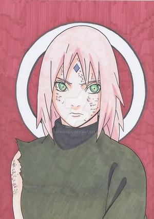 *Sakura Haruno*
