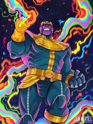 *Thanos*