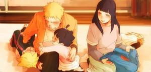 *Uzumaki Family*