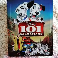 101 Dalmatians Storybook
