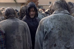 10x16 ~ A Certain Doom ~ Daryl