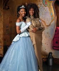1997 डिज़्नी Musical, सिंडरेला