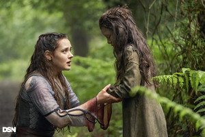 1x04 - The Red Lake - Nimue and Amvri