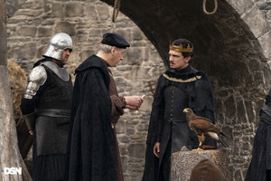 1x05 - The Joining - King Uther