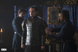 1x09 - Poisons - King Uther