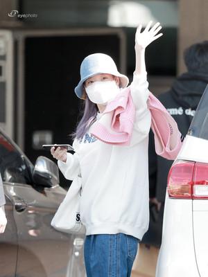 2019 아이유 at 아이유 Tour 음악회, 콘서트 <Love, Poem> in Gwangju (Day 2)