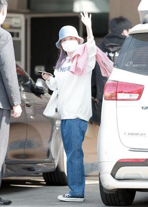 2019 IU at IU Tour concert <Love, Poem> in Gwangju (Day 2)