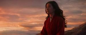 2020 Disney Film, Mulan