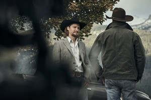 3x05 - Cowboys and Dreamers - Kayce and John