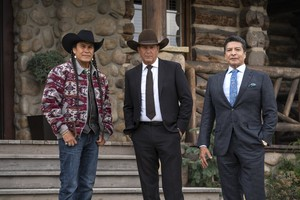 3x05 - Cowboys and Dreamers - Mo, John and Thomas